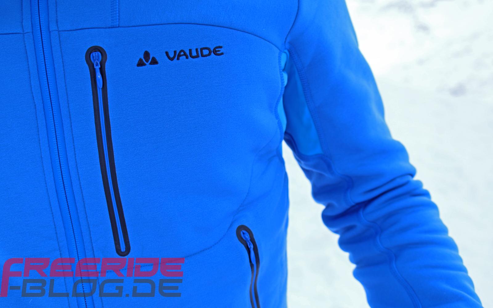 VAUDE Men´s Tacul PS Pro