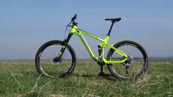 Permalink auf:Bergamont Trailster 10.0 – Dauertest 2017