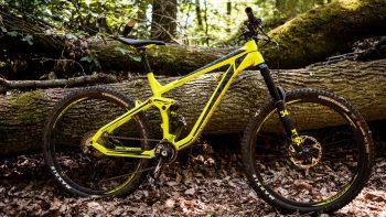 Permalink auf:Das Bergamont Trailster 10.0 im Dauertest