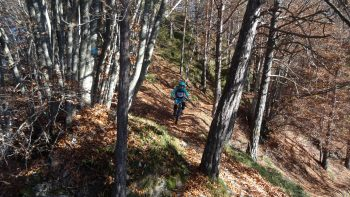 Permalink auf:Sentiero 416 am Ledrosee – Bocca Caset
