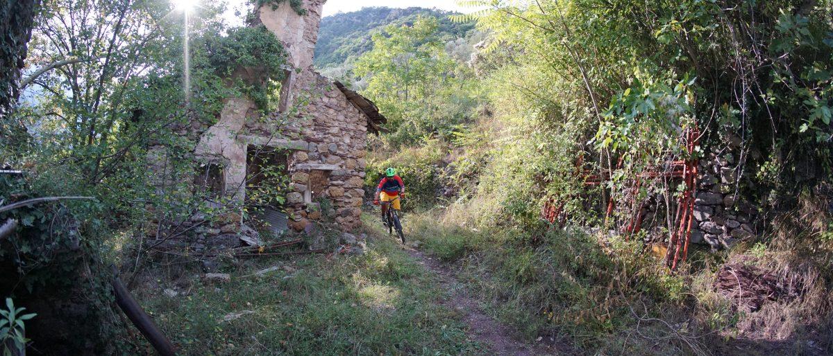 Permalink auf:Freeriden in Frankreich, oder: Alpencross mal anders! Die Trans-Provence-Enduro-Tour