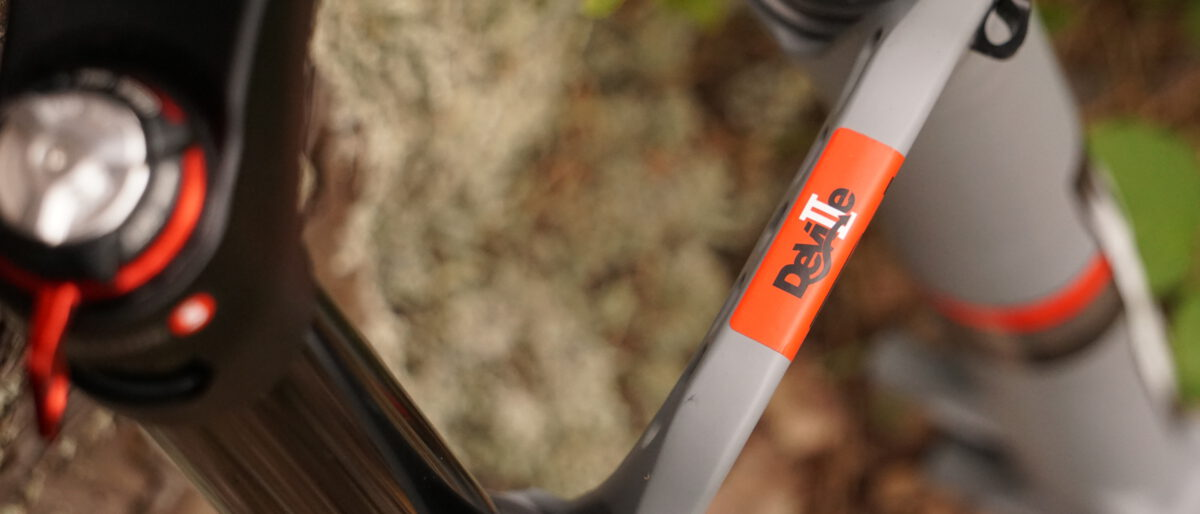 Permalink auf:Tested: The new BOS Deville II 35 FCV enduro fork – Die neue BOS Deville 2 FCV Enduro Gabel bei uns im Test